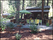 Terrywell Cabin Rental - Prairie City, Oregon